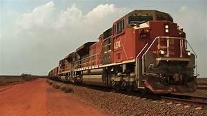 World U0026 39 S Longest  Heaviest Trains
