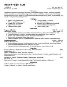 Curricular Activities In Resume Exles by Unforgettable Wellness Activities Assistant Resume