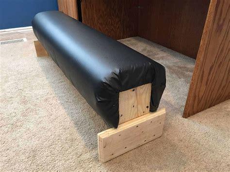 leg rest for desk foot rest under computer desk 1001 pallets