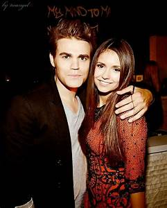 17 Best images about paul+nina on Pinterest | Nina dobrev ...