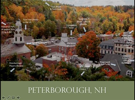 peterborough  hampshire travel guide  wikivoyage