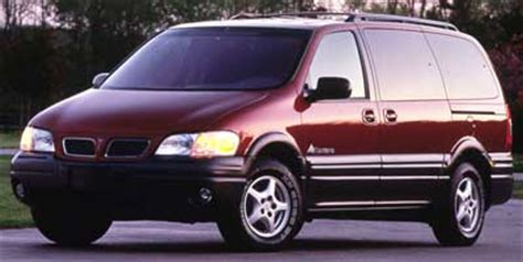 Pontiac Montana Tire Size by 2000 Pontiac Montana Specs Iseecars