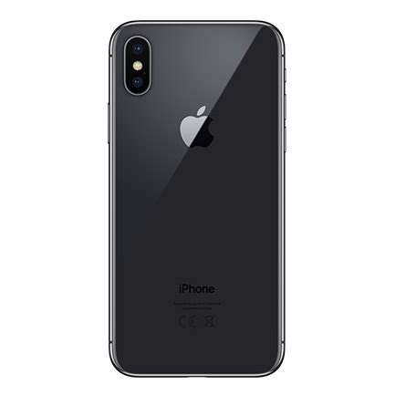 space grey iphone iphone x 256gb space grey pay monthly deals contracts ee 13007