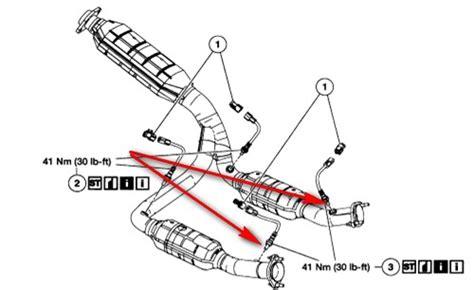 2009 Ford F 150 Fuel System Diagram by Ford F 150 Sensor Location Wiring Diagram Fuse Box