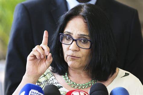 queremos um brasil sem aborto diz futura ministra de
