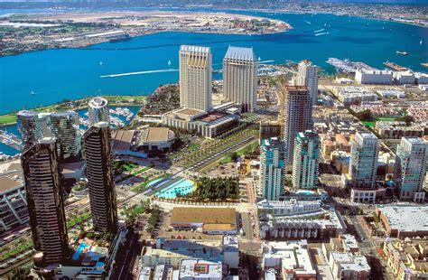 Of San Diego by San Diego City In California Thousand Wonders