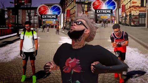 Nba 2k20 Best Outfits Best Drippy Comp Outfits Look