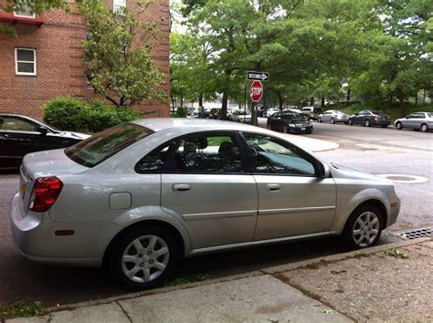2005 Suzuki Forenza Reviews by 2005 Suzuki Forenza Exterior Pictures Cargurus