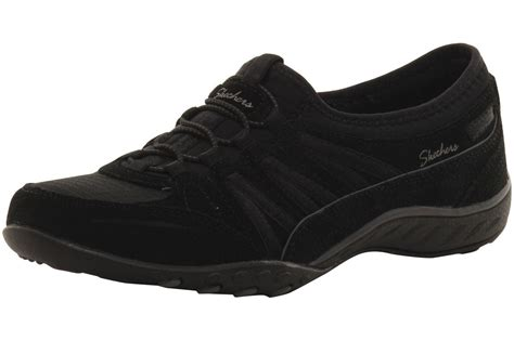 Skechers Women's Relaxed Fit Breathe Easy Moneybags Memory