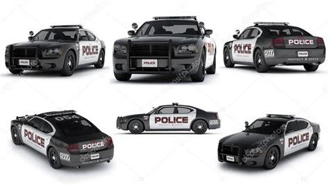 Volkswagen Beetle Type 1 Police Car