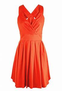 robe corail noeud dans le dos robes pinterest satin With robe noeud dans le dos