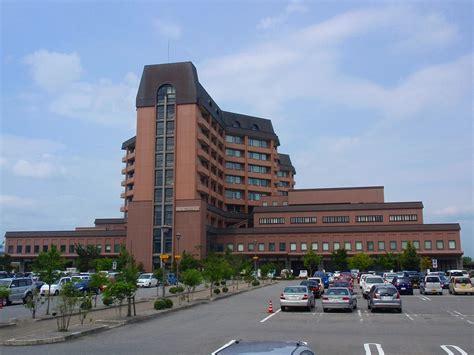 山形 県立 中央 病院