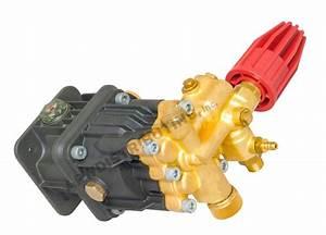 Comet Pressure Washer Pump Manual