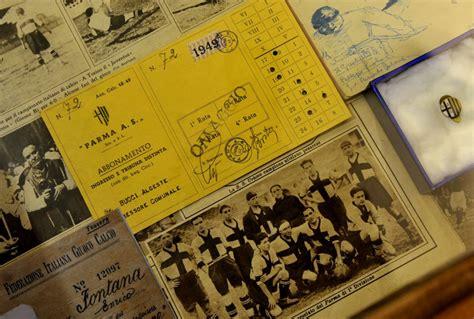 Ghiaia Parma - parma in ghiaia il museo centenario 1 di 15 parma