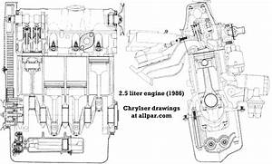 Chrysler Lebaron 3 0 Engine Wiring Diagram   42 Wiring Diagram Images