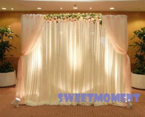 buy wedding drape pipe  wedding