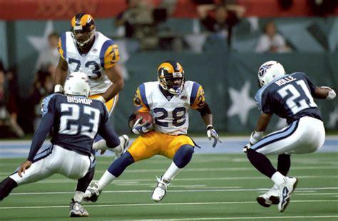 Super Bowl Xxxiv Beyond The Gameplan