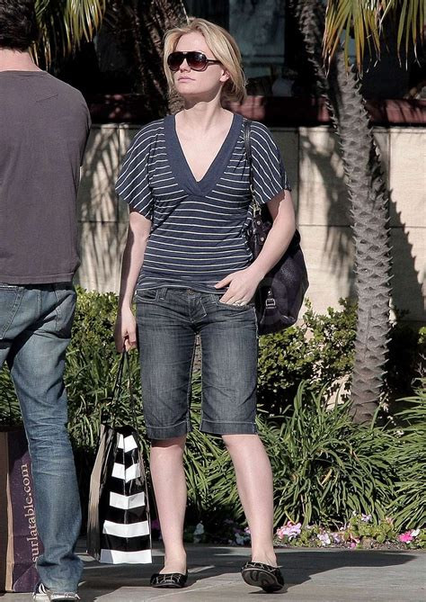 Photos of Kissing Anna Paquin and Stephen Moyer in LA ...