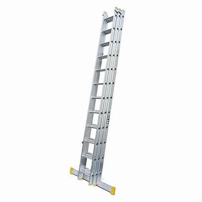 Extension Ladder Ladders Triple Lyte Trade En131