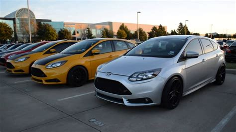 Cars and coffee sounds fun and i'd love to make it one of these days, but i'd be much more interested in a tesla only or electric vehicle only gathering in the dallas area. Cars And Coffee Dallas - November 2014 - YouTube