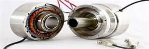 Custom Bldc Motor