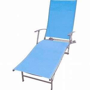 bain de soleil transat hamac chaise longue leroy merlin With transat jardin leroy merlin 12 chaise de jardin solide
