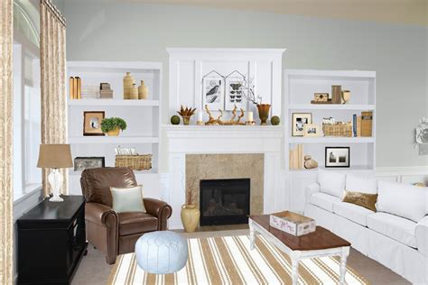 Living Room Makeover, Virtual Living Room Makeover Small