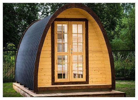 hobbit camping hytte
