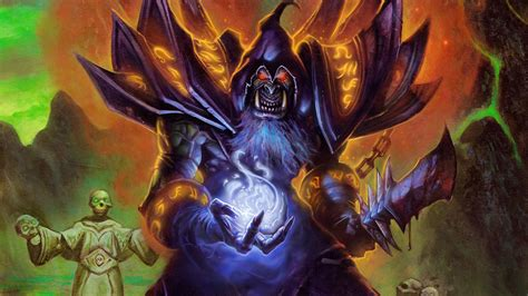 Warlock Hearthstone Deck Frozen by Hearthstone S Developers Hint How They Ll Fix The Warlock