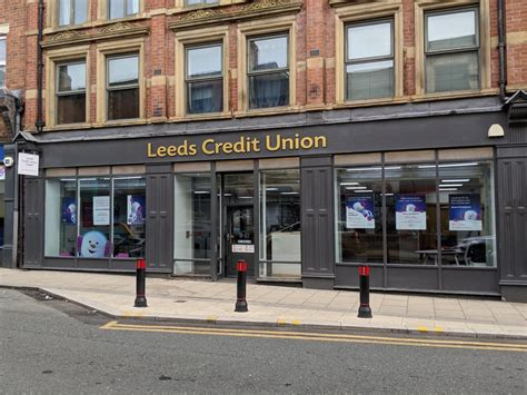 Leeds Credit Union launches £17m loan pot to support ...