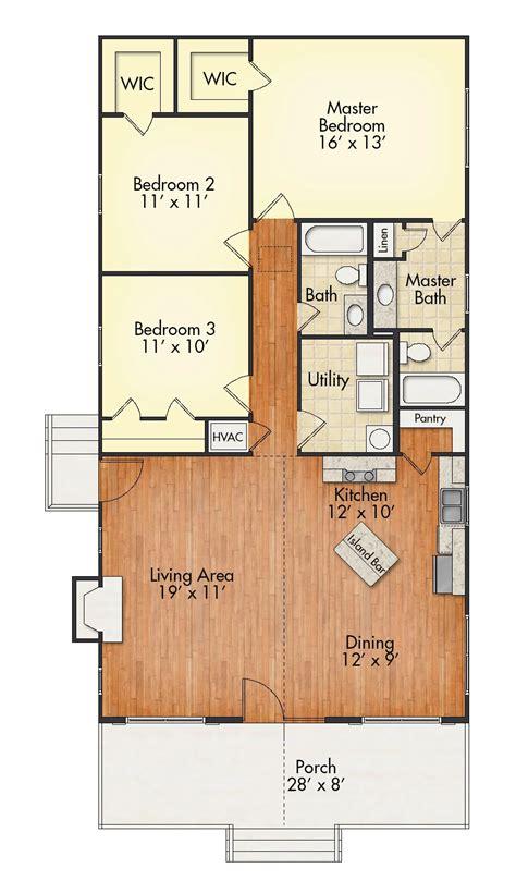 Aspen  House Plan  United Built Homes Custom Home Builders