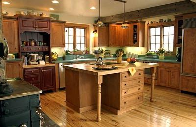 kitchen cabinets with island kitchen remodel designs rustic kitchen pictures 6473