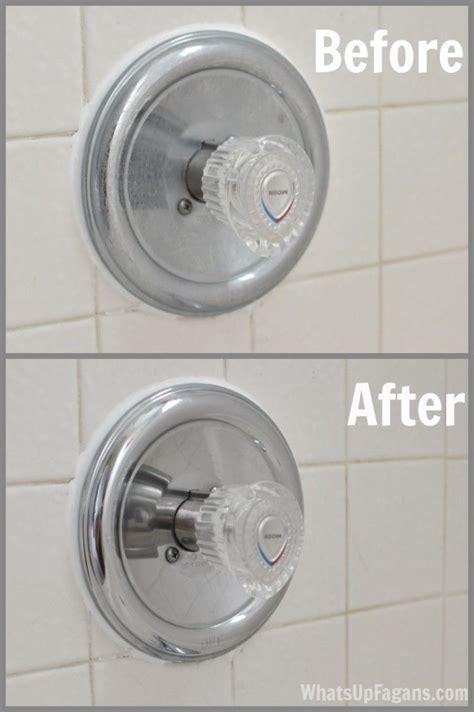 cheap easy     faucet shiny