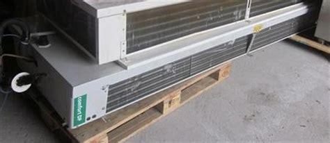 evaporateur plafonnier pour chambre froide gea à 1250