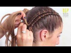princess haircut hairdos for hair for kid stuff 5819