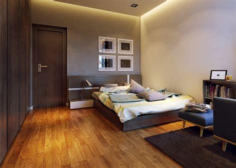 parquet de chambre chambre avec parquet fonce design de maison