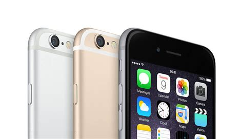 release of iphone 6s iphone 6s features release date and everything we