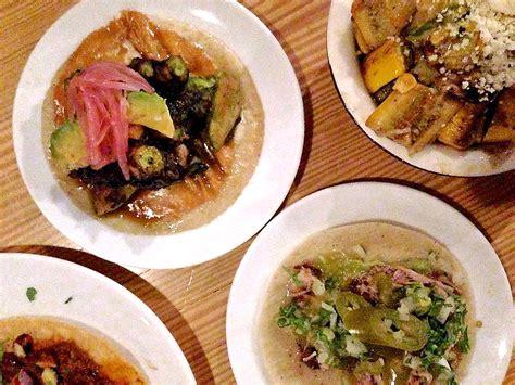 cuisine casher fusion cuisine found at dtla restaurant