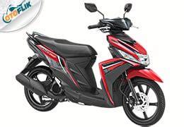 Mio Z And Yamaha X Ride 125 by 35 Harga Motor Yamaha Terbaru Di Indonesia September 2019