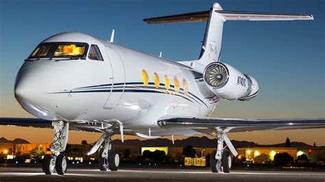 10 Most Expensive Private Jets In The World