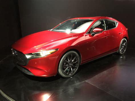 la nouvelle mazda3 2020 d 233 voil 233 e bonjour traction int 233 grale et skyactiv x ecolo auto - Nouvelle Mazda 3