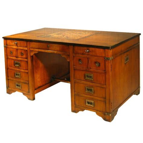 bureau amand bureau merisier bureau merisier massif philas meubles