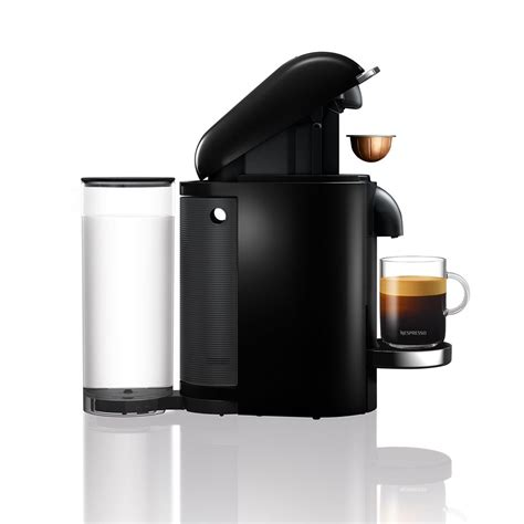 capsule nespresso vertuo nespresso vertuo brews bigger drinks at the touch of a button