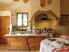 French Kitchen Design by 30 French Country Design Inspiration For Your Kitchen