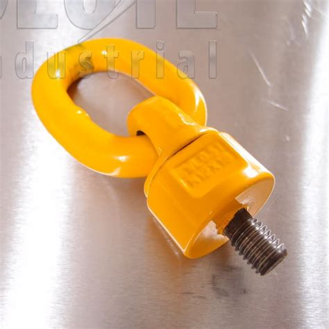 grade  swivel lifting point  absolute industrial  uk