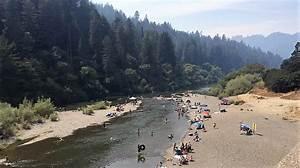 8 best swimming holes near san francisco