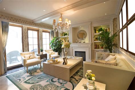 27 Luxury Living Room Ideas (pictures Of Beautiful Rooms