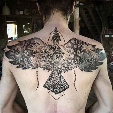 black phoenix tattoo  tattoo ideas gallery