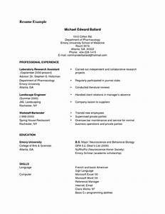 resume example pdf shalomhouseus With cv sample pdf