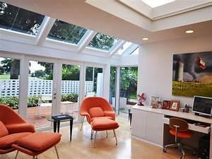 Home Office : modern home offices hgtv ~ Watch28wear.com Haus und Dekorationen